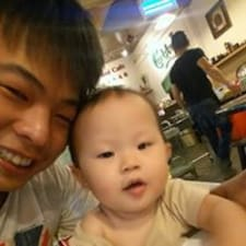 Zhiyuan的用戶個人資料