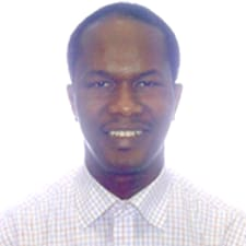 Mamadou User Profile