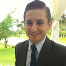 Profil utilisateur de Rafael Daniel