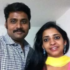 โพรไฟล์ผู้ใช้ Vijayaragavan