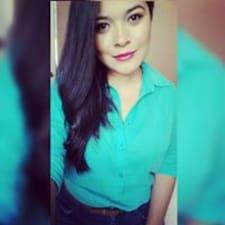 Profil utilisateur de Dulce Abigayl