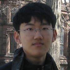 Användarprofil för Xiaozhe