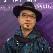 Hiroyasu的用戶個人資料
