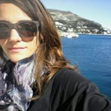 Profil korisnika Annemie