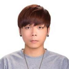 Profil utilisateur de Jong Won