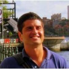 Alvaroさんのプロフィール