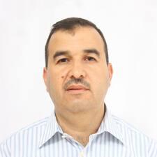 Profil utilisateur de Ahmed Chaouki