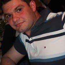 Hristomir User Profile
