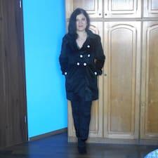Murea User Profile
