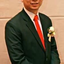 Profil utilisateur de Daniel Wen Ping