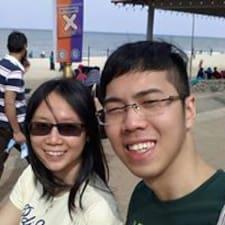 Kit Wei User Profile
