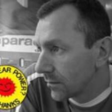 Volker Karl Kullanıcı Profili