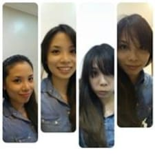 Profil korisnika Angela Xin Ying