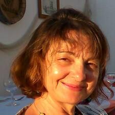 Профиль пользователя Catherine