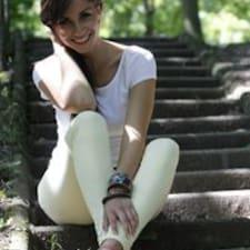 Nutzerprofil von Marija