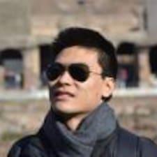 Profilo utente di Lyu