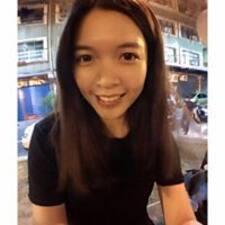 Profil utilisateur de Jialin