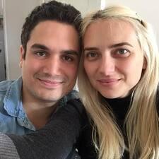 Jelena&Ayven — хозяин.