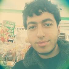 Ozgur - Uživatelský profil