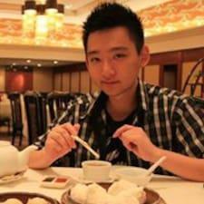 Wei Hao User Profile