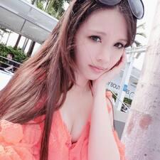 Jiarong的用户个人资料