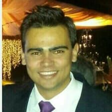 Profil utilisateur de Ricardo Luiz