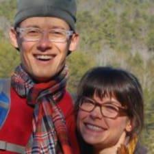 Perfil de l'usuari Jan And Melissa