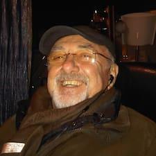 Profil utilisateur de Guerrino