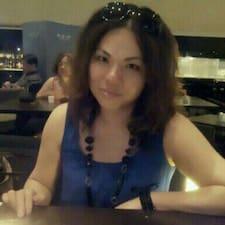 Profil korisnika Yueh-Tung
