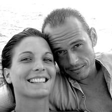 Robert & Dajana — хозяин.