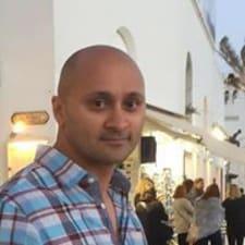 Profil utilisateur de Suhail