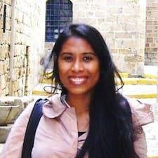 Maritess User Profile