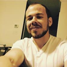 Profil korisnika Noah