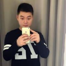 Profil Pengguna Zhen
