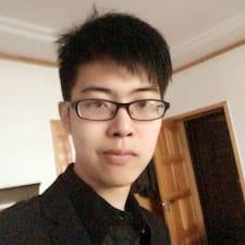 Профиль пользователя 慧军