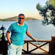 Hakan Mehmet User Profile