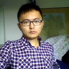 Tianyu的用户个人资料