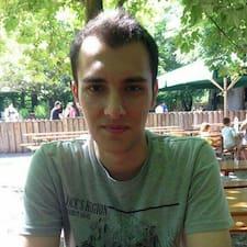 Profil utilisateur de Ahmet Furkan