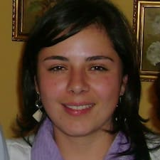 María Jimena User Profile