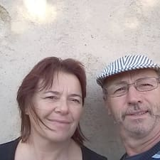 Michel Et Jocelyne User Profile