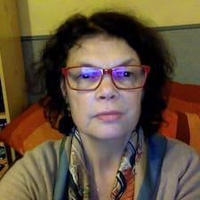 Notandalýsing Carole
