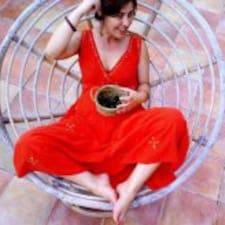 Профиль пользователя Maria Grazia