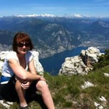 Šárka - Profil Użytkownika