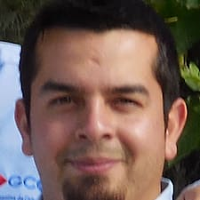 Профиль пользователя Miguel Antonio