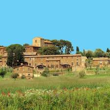 Antico Borgo Casalappi User Profile
