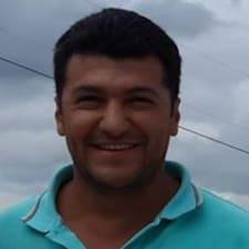 J Mauricio - Uživatelský profil