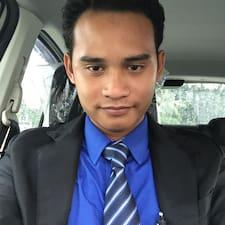 Profilo utente di Azwan