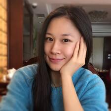 Nutzerprofil von Yao