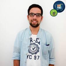 Профиль пользователя Luis Héctor