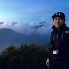 Yi Xiang User Profile